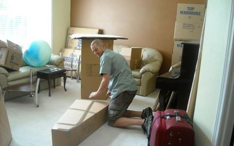 公司搬迁的注意事项以及搬家公司优劣